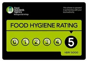 Care home in Deal awarded Top Food Hygiene rating