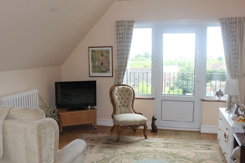 different rooms available at Bradfield Residential Home.